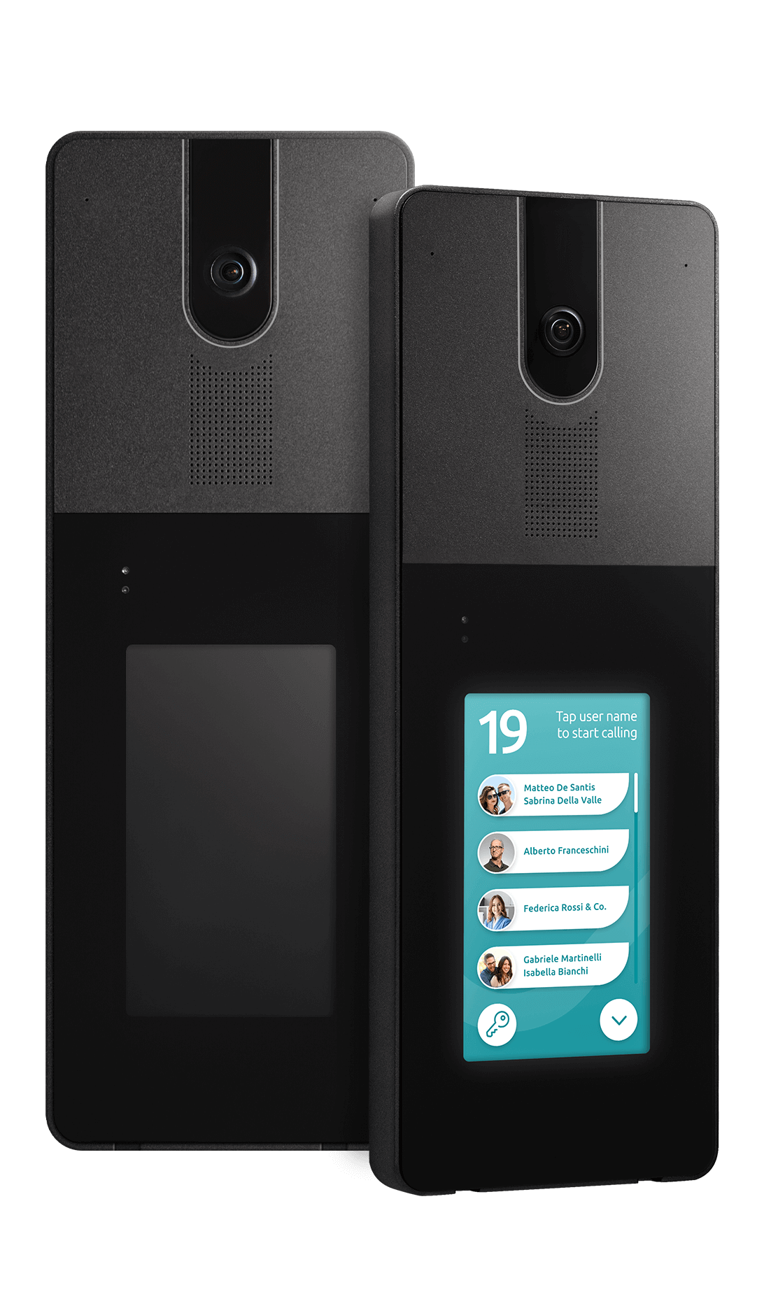 IpDoor touch  anthracite